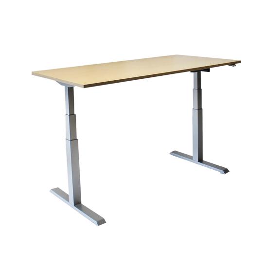 Elektrisch verstelbaar zit sta bureau | E2TM