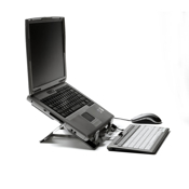Flextop laptophouder