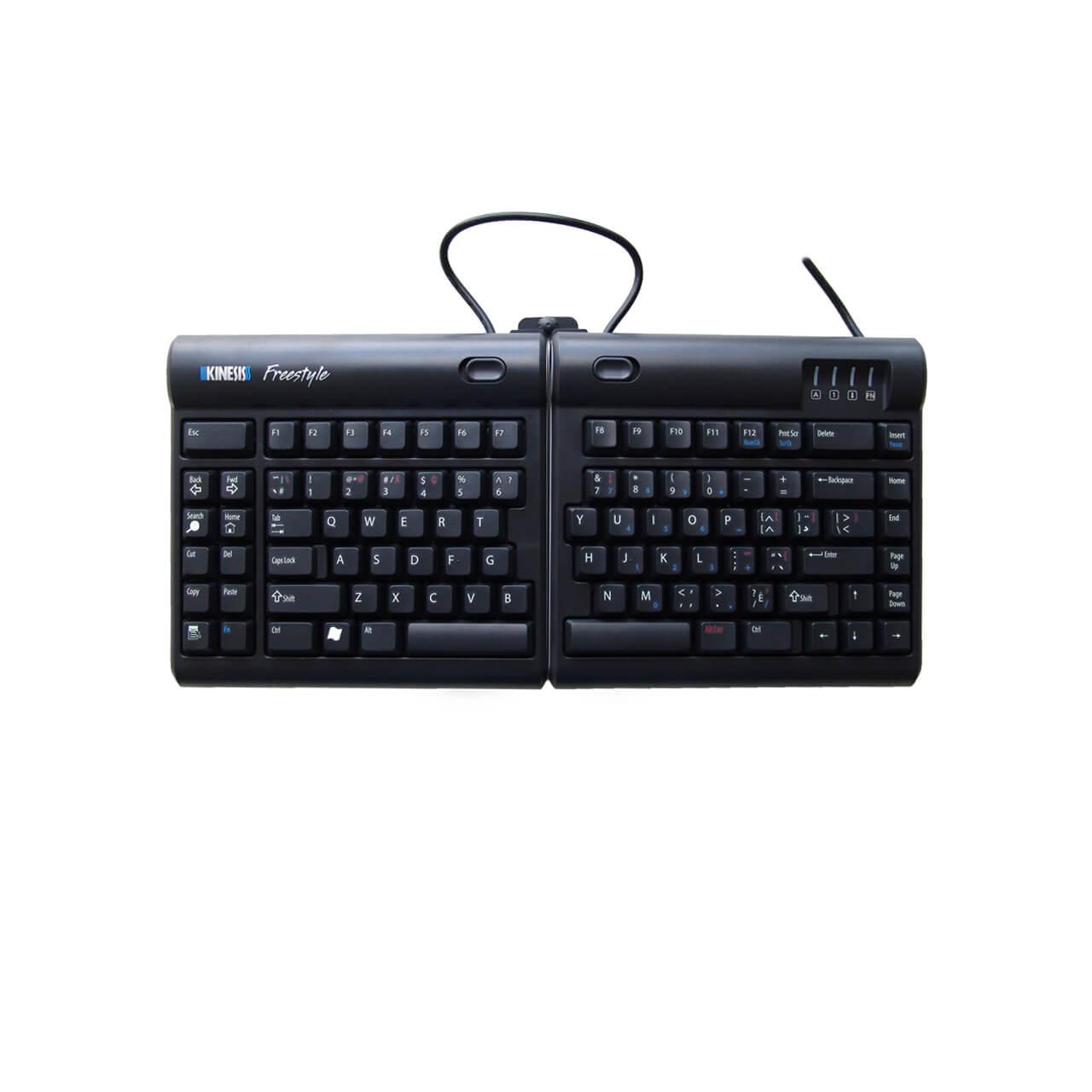 Freestyle 2 solo toetsenbord