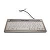 Ergostars Saturnus S-Board 840 compact toetsenbord Azerty