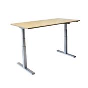 Elektrisch verstelbaar zit sta bureau | E2T