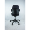 At work Synchro werkstoel Blend zwart