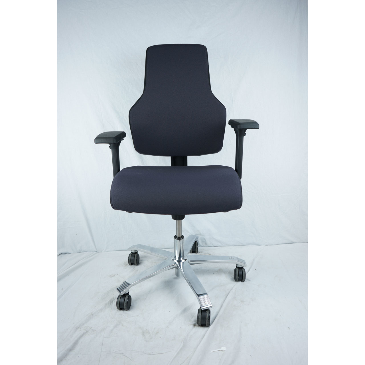 Score At Work bureaustoel Large zwart