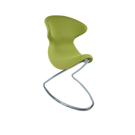 Oyo stoel groen