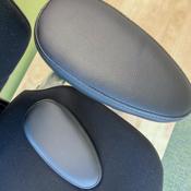Picture of Set STD gepolsterde armpads