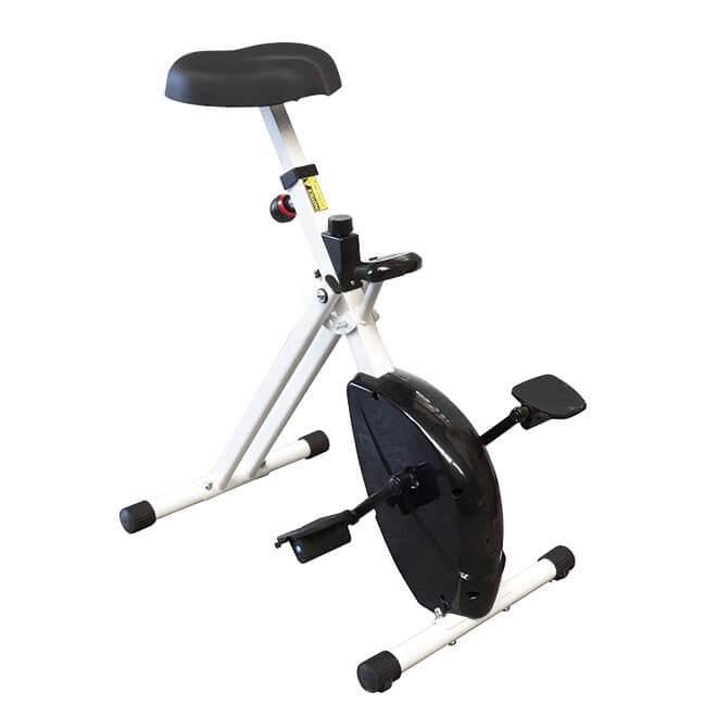 TK118 ergoweb basic fiets