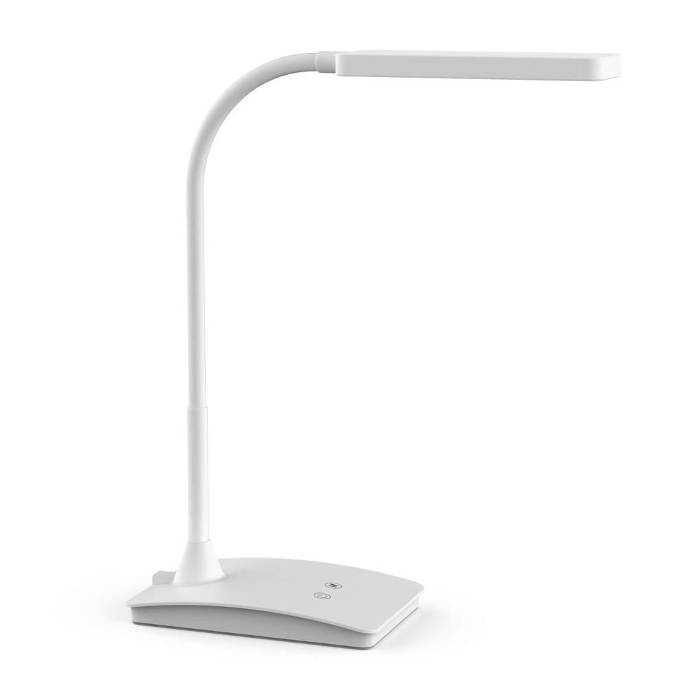Afbeeldingen van Ergoweb bureaulamp - dimbaar
