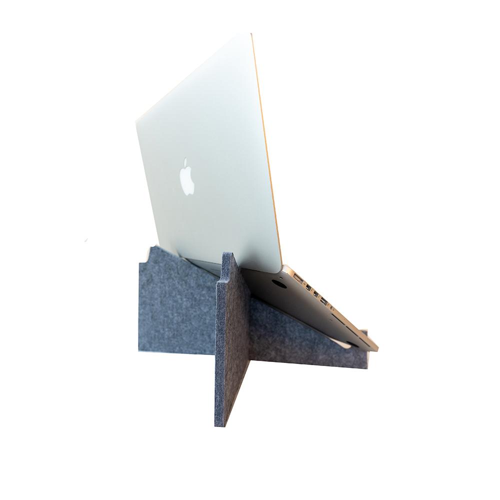 Picture of OPNIEUW! Laptopstandaard van gerecycled materiaal