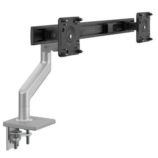 Humanscale M8.1 crossbar monitorarm