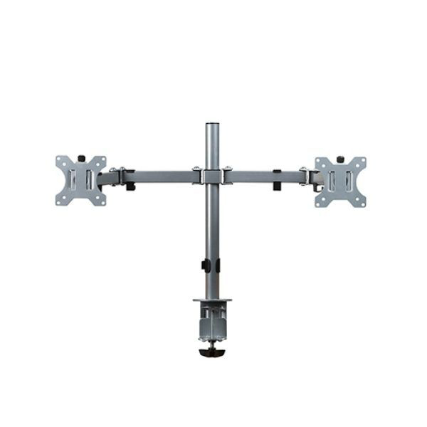 ErgoFocus TFT Dual monitorarm