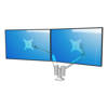 Viewlite Plus dual monitorarm