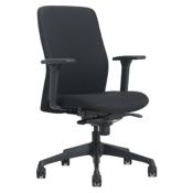 Ergowork Classic - NEN EN 1335 bureaustoel