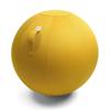Vluv Leiv Zitbal 60-65 cm Mustard