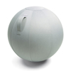 Vluv Leiv Zitbal 60-65 cm Silver Grey