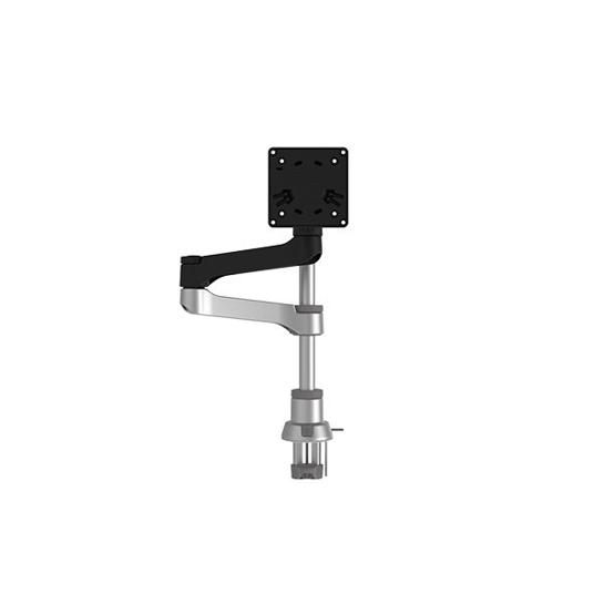 R-Go - Zepher - Circulaire flatscreenarm – Enkel - Voorkant