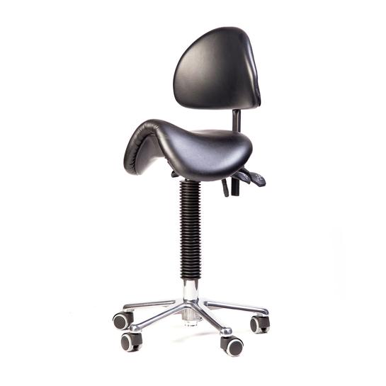 Flytte-ergonomische-zadelkruk-met-rug–medium