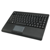 Picture of Adesso Compact toetsenbord met touchpad WKB-4110 - draadloos