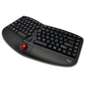 Adesso toetsenbord met trackball WKB-3150