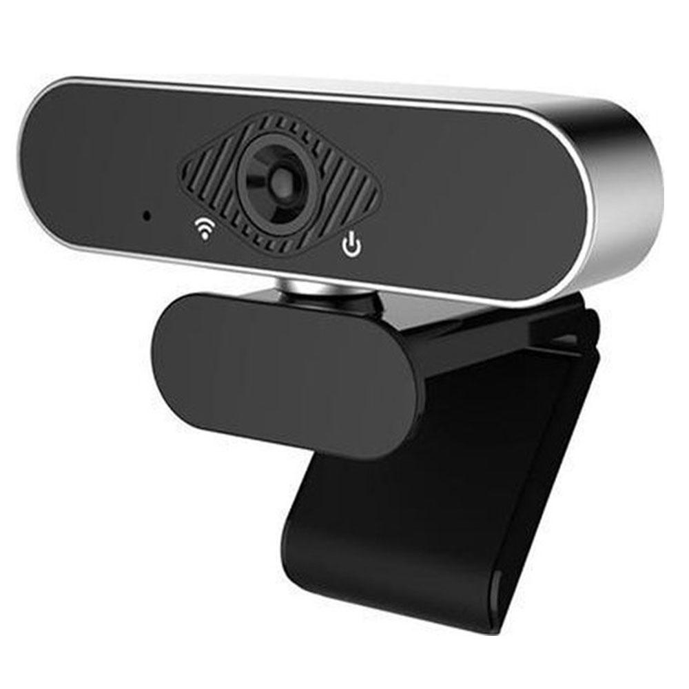 Spire webcam FULL HD - Microfoon - USB