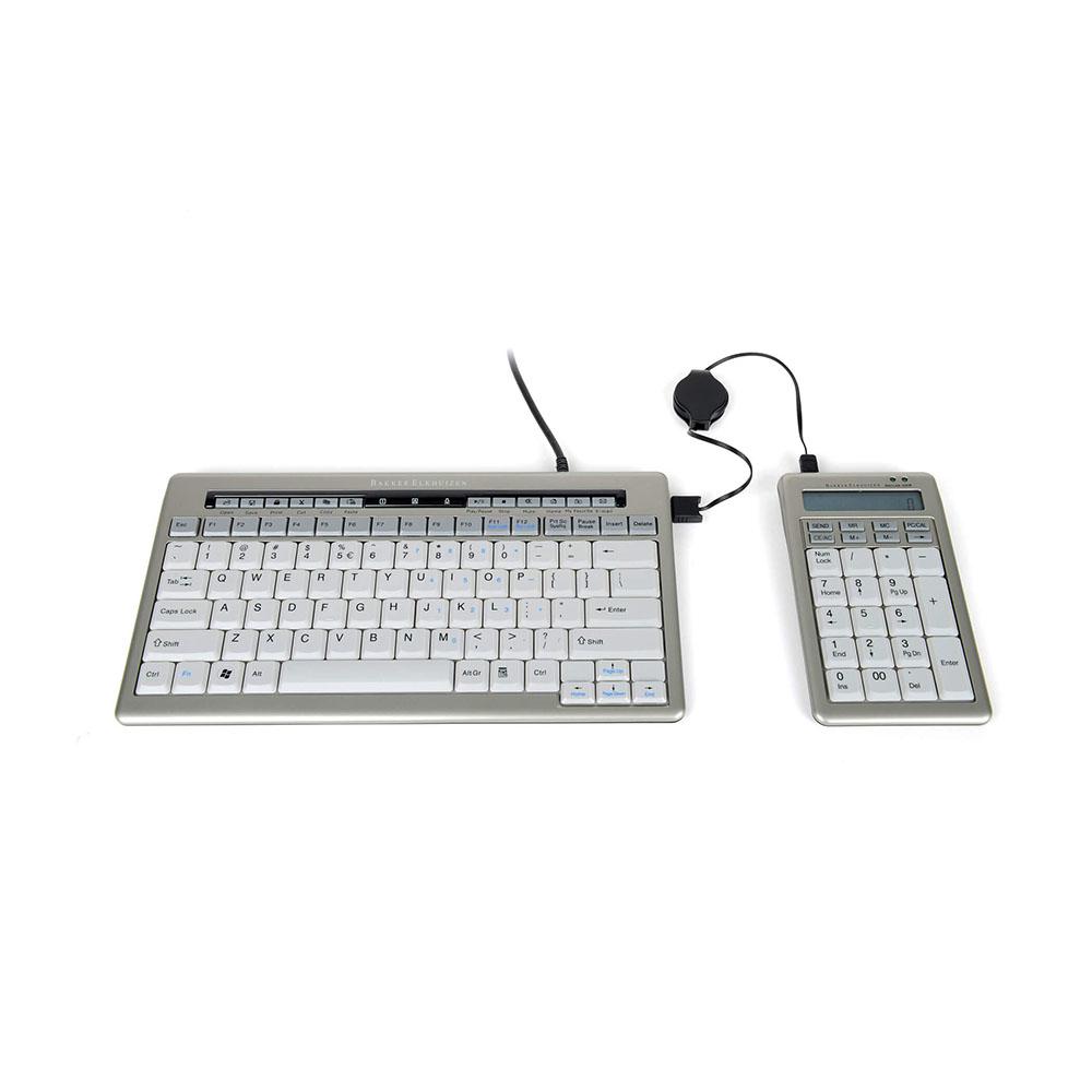 Picture of BakkerElkuizen 840 numeriek toetsenbord