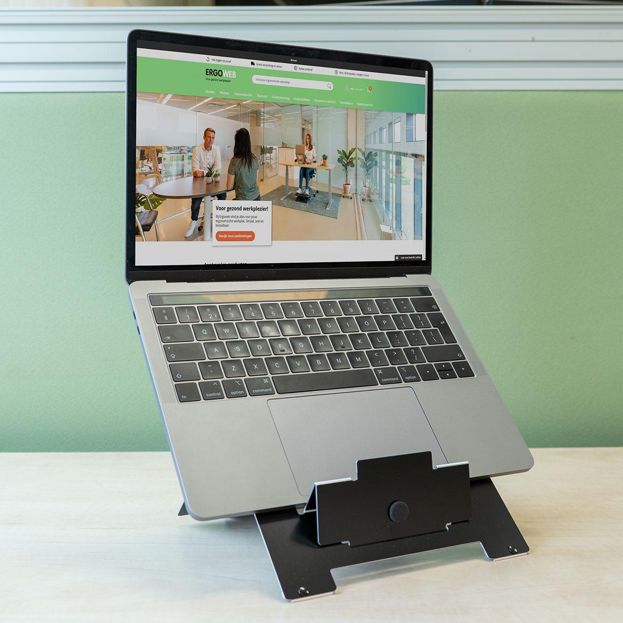 Picture of R-Go Riser laptophouder en laptopsteun
