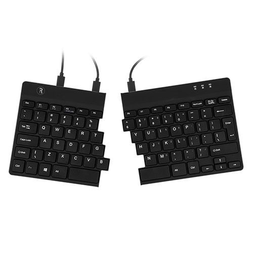 Picture of R-Go Split - QWERTY